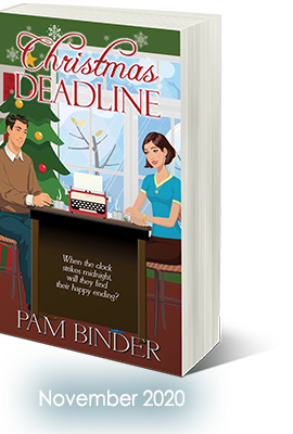 Christmas Deadline